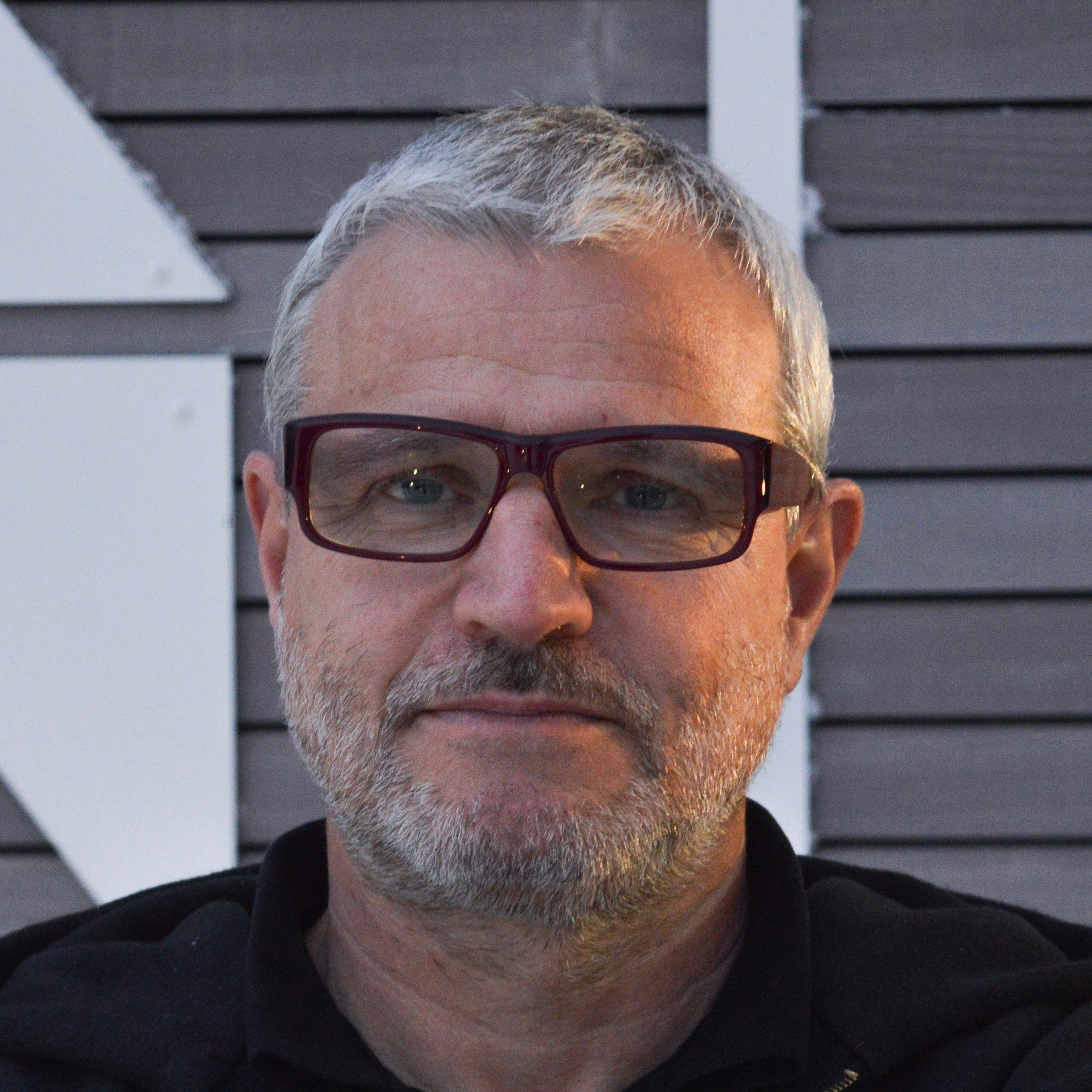 Wolfgang Gungl